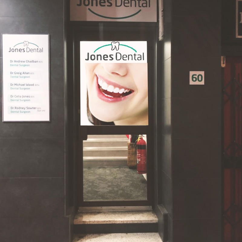 Jones Dental