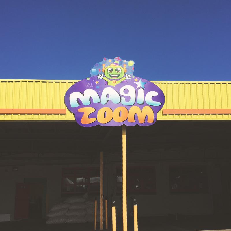 Magic Zoom